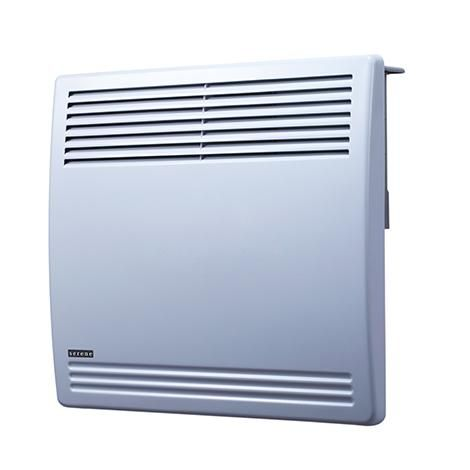 Convection Panel Heater: Serene 'Primo' 1kW, Manual Control