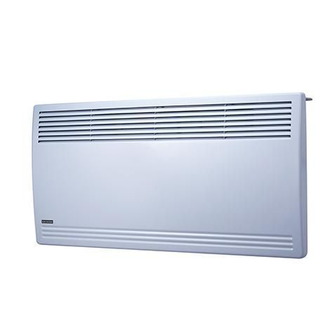 Convection Panel Heater: Serene 'Primo' 2kW, Manual Control