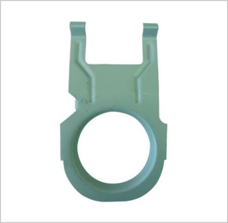 CLAMP: Contact Thermostat Clamp