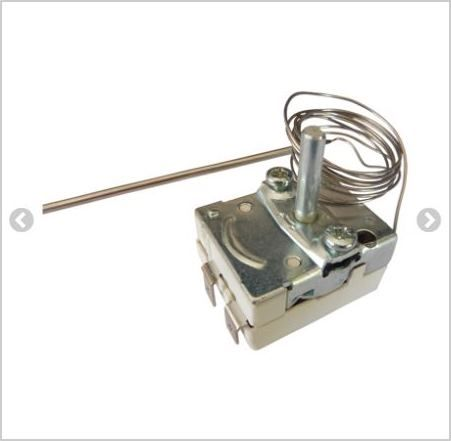 THERMOSTAT: Oven Thermostat 50-320°C