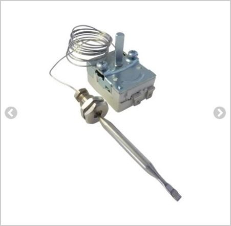 THERMOSTAT: Oven Thermostat 50-200°C