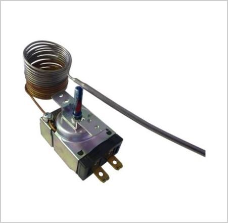 THERMOSTAT: Oven Thermostat 70-290°C