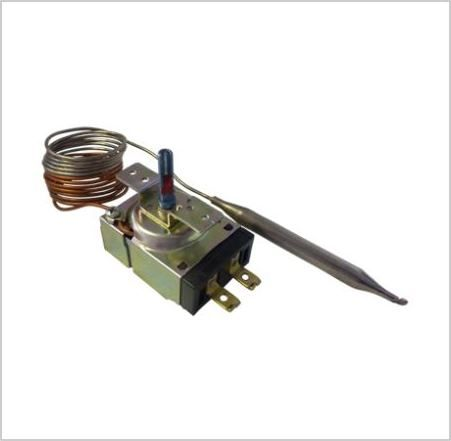 THERMOSTAT: Oven Thermostat 15-120°C