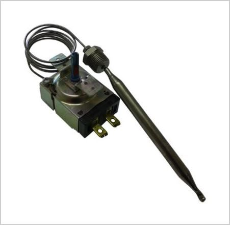 THERMOSTAT: Oven Thermostat 95-205°C