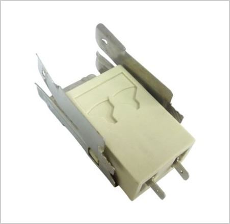 CONNECTOR: Oven Terminal Block Retainer