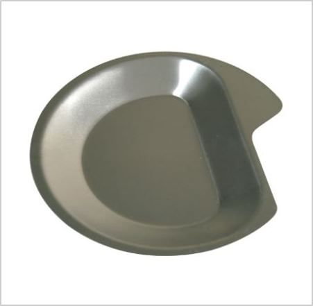 DRIP BOWL LINER: Top element 200mm