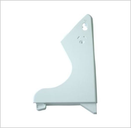 OVEN END PLATE: Right Hand